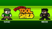 Super ToolShed: Playstation 4Play and You