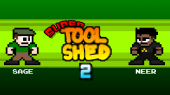 Super ToolShed: Re-Boots and the Fan-Dumb