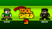 Super ToolShed: Something, Something, of War
