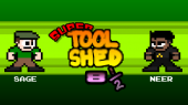 Super ToolShed: What's So Funny About Zod?