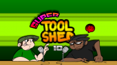 Super ToolShed: We Got Flashed