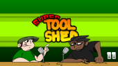 Super ToolShed: World's Less Than Finest