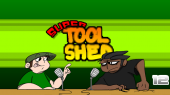 Super ToolShed: Between The Brackets