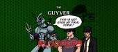 The Guyver Bloopers