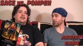 Sage vs. Pompeii