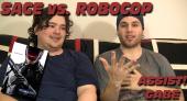 Sage vs. Robocop
