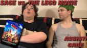 Sage vs. The Lego Movie