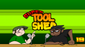 Super ToolShed: Sound and Fury