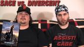 Sage vs. Divergent