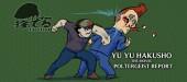 Anime Abandon - Yu Yu Hakusho: Poltergeist Report