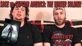 Sage vs. Captain America: The Winter Soldier
