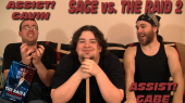 Sage vs. The Raid 2