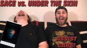 Sage vs. Under The Skin