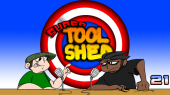 Super ToolShed: Sage vs. Neer vs. Marvel (assist none!)
