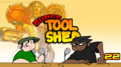 Super ToolShed: I'm Too Sexy For My Plug Suit