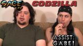 Sage vs. Godzilla