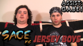 Sage vs. Jersey Boys