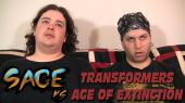 Sage vs. Trans4mers