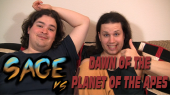 Sage vs. Dawn of the Planet of the Apes