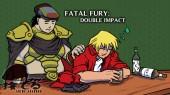 Anime Abandon - Fatal Fury: Double Impact