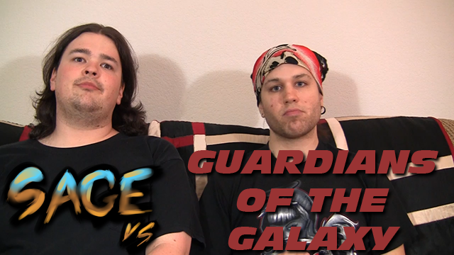 Sage vs. Guardians of the Galaxy
