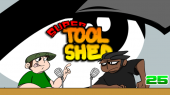Super ToolShed: And You Should Feel Bad