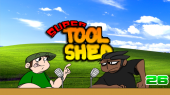 Super ToolShed: Everybody Podcast Like It's 1999