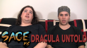 Sage vs. Dracula Untold