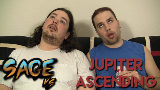 Sage vs. Jupiter Ascending