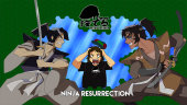 Anime Abandon: Ninja Resuirrection