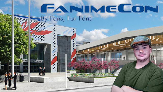 Sage is Going to Fanime 2015!