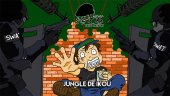 Anime Abandon: Jungle De Ikou