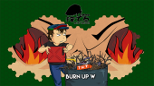 Anime Abandon: Burn-Up W