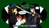 Anime Abandon - Blood: The Last Vampire