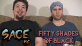 Sage vs. Fifty Shades of Black