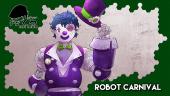 Anime Abandon: Robot Carnival