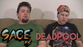 Sage vs. Deadpool