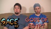Sage vs. Gods of Egypt