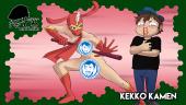 Anime Abandon: Kekko Kamen