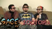 Sage vs. Zootopia
