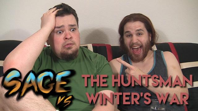 Sage vs. The Huntsman: Winters War