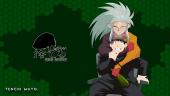 Anime Abandon: Tenchi Muyo!