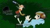 Anime Abandon: FLCL