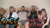 Sage vs. Star Trek: Beyond