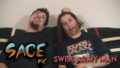 Sage vs. Swiss Army Man