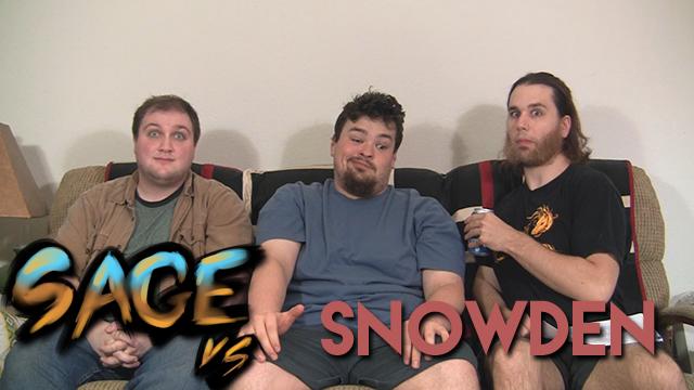 Sage vs. Snowden