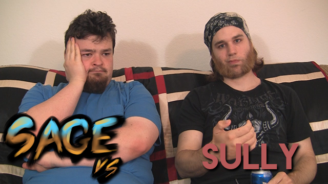 Sage vs. Sully