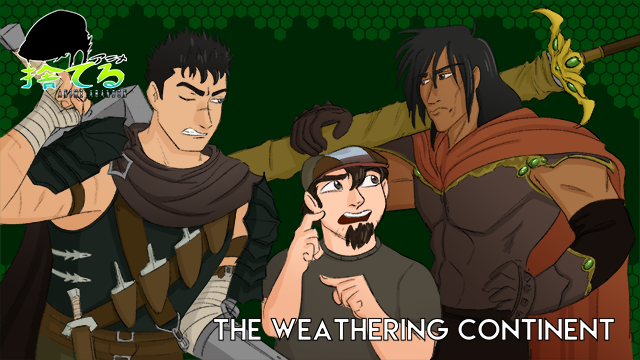 Anime Abandon: The Weathering Continent